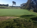 Synthetic golf green Perth