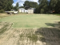 Synthetic golf green South Australia