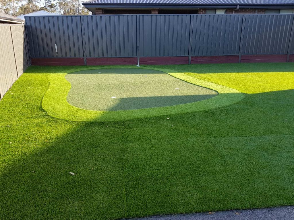 green info lp synthetic golf greens information site